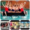 Happy New Year! !