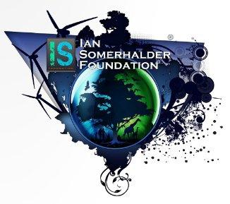 Ian Somerhalder fondation