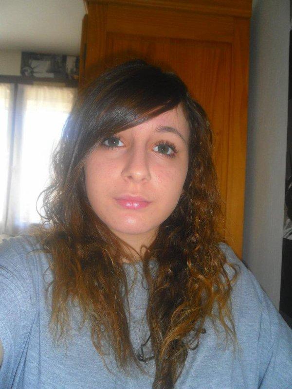 Marie;15&Celibataire.