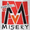 Hands All Over (Deluxe Edition / MAROON 5 - MISERY (2010)