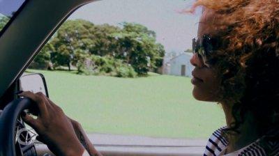 Rihanna de retour au USA