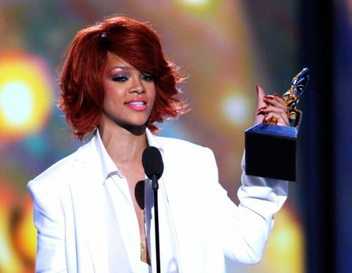Rihanna élue « femme la plus sexy de l'année » selon le magazine Esquire