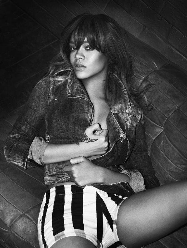 Le 14/01/12                 Nouvelles photos promotionnelles pour « Armani Jeans »