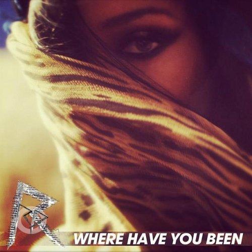 Rihanna révèle la couverture de son prochain single « Where Have You Been »