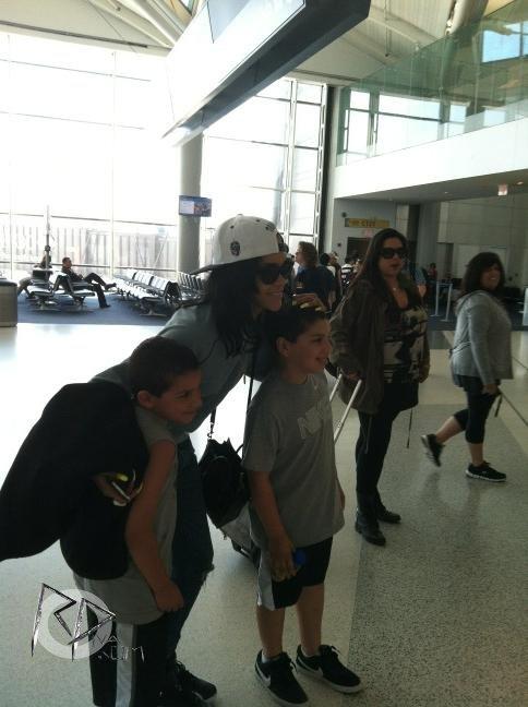 Rihanna,de retour à New York
