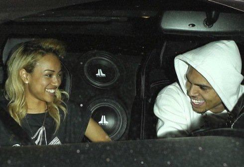 Résumé de tout ce qu'il s'est passé entre Chris Brown et Rihanna cette semaine