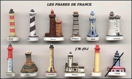 Recherche Les Phares