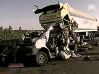 Découvrir un métier : Les routiers