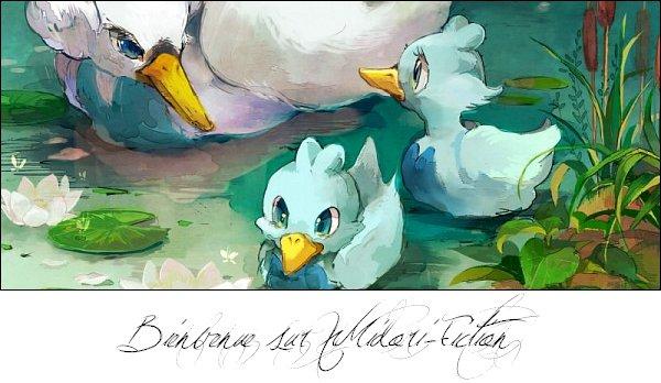 Un monde qui fait rêver, Pokémon ♥