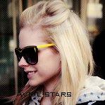 Surprises pour Avril-Stars ! partie 1