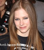 Surprise pour avril-happy-face (partie 1 )