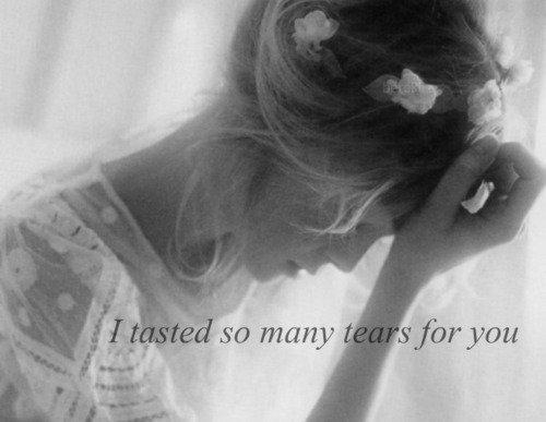J'ai perdu un être cher