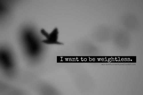 Je suis anorexique mentale