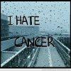 Plusieurs de mes proches ont (eu) une maladie grave
