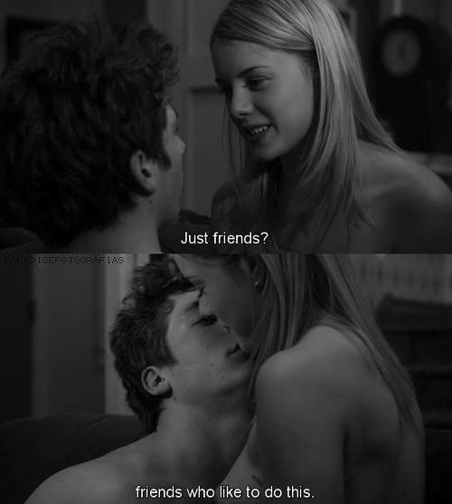 Sex friend