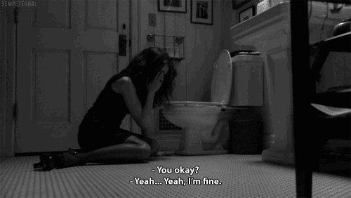 Je suis anorexique mentale - 2