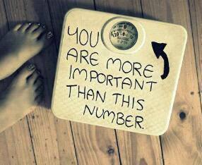 Je suis passée de l'anorexie à l'obésité