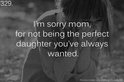 Je souffre des relations avec ma mère - 3