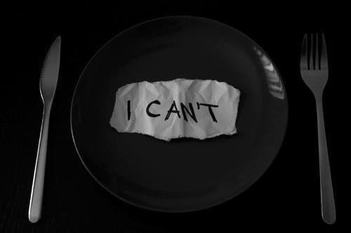 Je suis anorexique mentale - 3