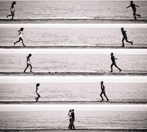 Je vis un amour à distance - 14