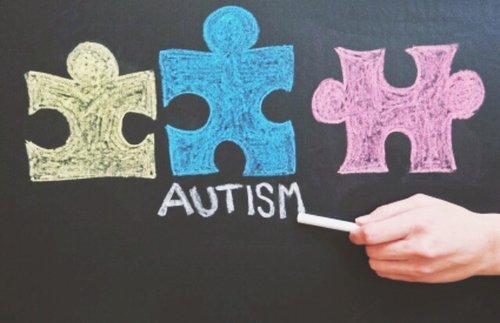 Mon frère a un syndrome autistique