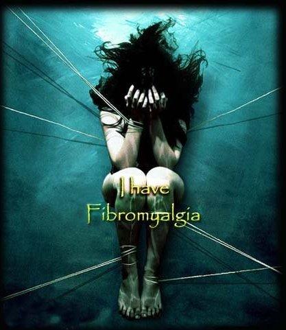 Je suis atteinte de fibromyalgie - 2