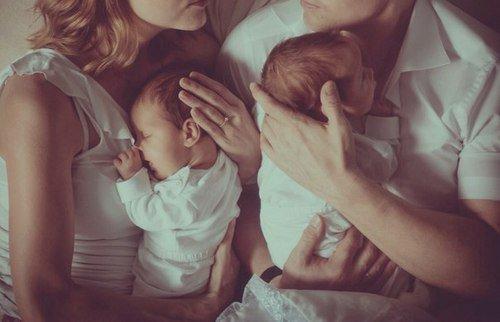 J'ai été séparée de ma s½ur jumelle à la naissance
