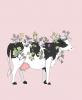 Je suis végétarienne - 2