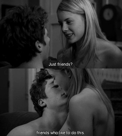 J'ai un sex friend - 3