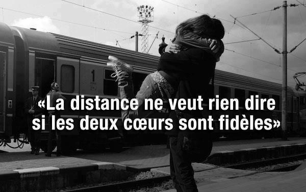 Je vis un amour à distance - 16