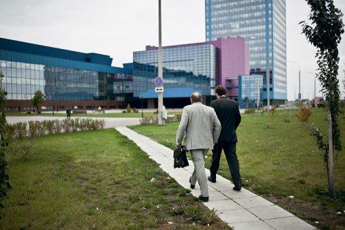 AVTOVAZ va supprimer 1100 nouveaux postes administratifs d'ici la mi-avril !!!