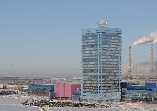 """AVTOVAZ accuse une perte nette """"RAS"""" de 25,41 milliards de roubles en 2014 !!!"""