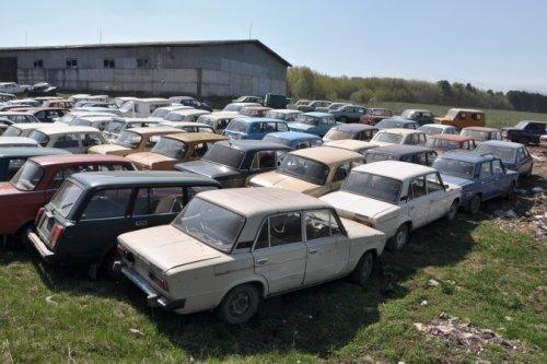La Russie va prolonger son programme de recyclage jusqu'à la fin de l'année !!!