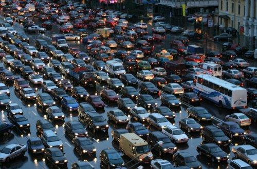 Le nombre de LADA roulant en Russie a augmenté de 2,85 millions en 10 ans !!!