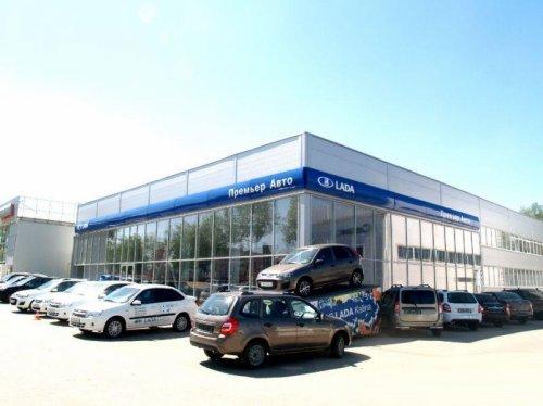 Seul un ménage russe sur cinq envisage encore l'achat d'une nouvelle voiture !!!