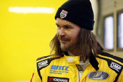 James Thompson déclare forfait pour le Hungaroring et le Nürburgring !!!