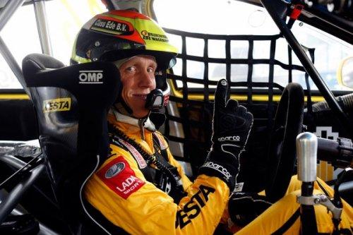 """Jaap van Lagen confirmé chez LADA Sport Rosneft pour la """"Race of Russia"""" !!!"""