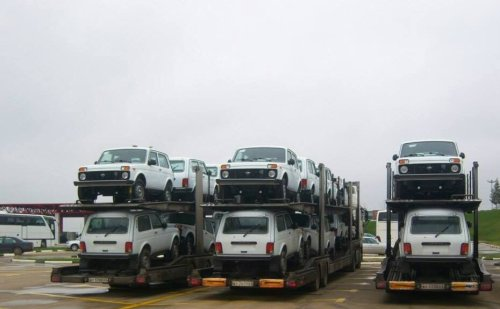 AVTOVAZ repousse la reprise de ses exportations pour mieux se réorganiser !!!