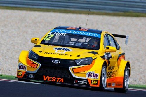 """WTCC en France : les Honda reviennent mais LADA reste dans le """"Top 5"""" !!!"""
