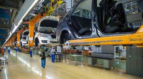 """La qualité """"japonaise"""" des Datsun diffère-t-elle vraiment de celle des LADA ?"""