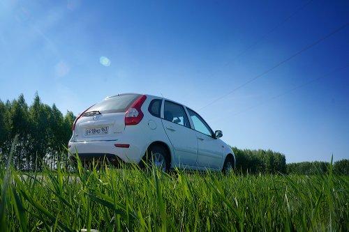 """LADA se hisse dans le """"Top 10"""" des marques automobiles les moins polluantes !!!"""
