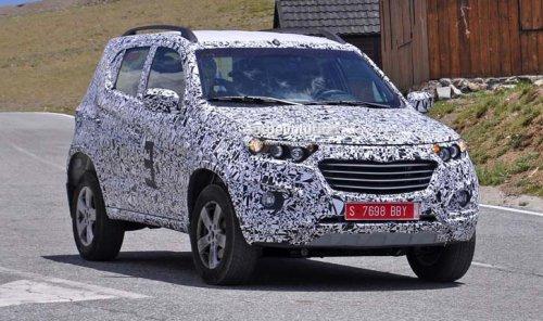 La nouvelle génération de Chevrolet NIVA a-t-elle encore un espoir d'avenir ?