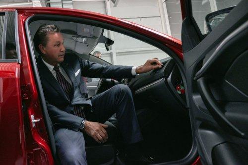 """Bo Andersson : """"les moteurs d'AVTOVAZ sont meilleurs que ceux de Renault"""" !!!"""