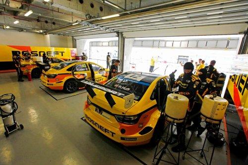 LADA Sport Rosneft prête à relever le nouveau défi thaïlandais de Buriram !!!