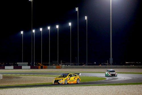 WTCC au Qatar (2) : Q3 pour Nick mais courses et saison à oublier pour LADA...