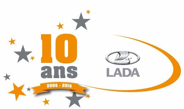 """Voici dix ans aujourd'hui démarrait l'aventure """"LADAinfo : le blog 100% LADA"""" !!!"""