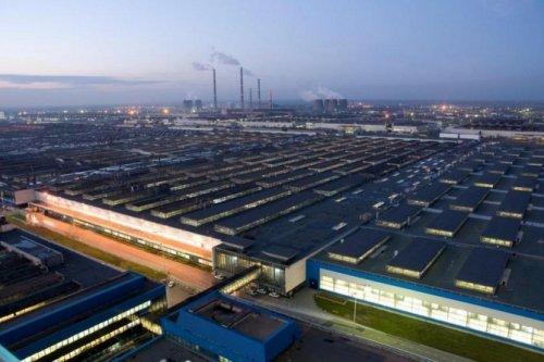 """L'usine de Togliatti transforme les ex-VMZ et OPP en """"AVTOVAZ-Technopark"""" !!!"""