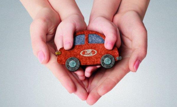 AVTOVAZ a du coeur et LADA VESTA Sedan pour les fonctionnaires de Samara !!!