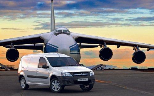 Les ventes de V.U.L. et de voitures d'occasion en Russie ont redécollé en mars !!!