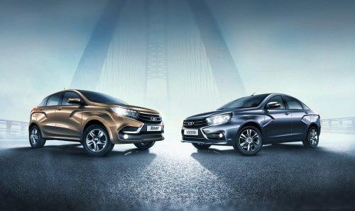 Augmentation des prix au 1er mai pour les LADA VESTA Sedan et LADA XRAY !!!